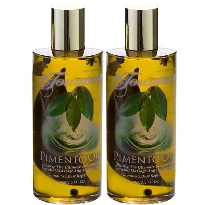 Fountain Pimento Oil 3.5oz 2-Pack