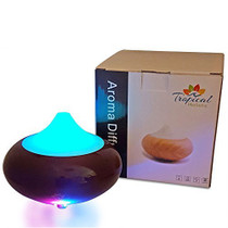 Aromatherapy Electric Essential Oil Diffuser 140ML by Tropical Holistic