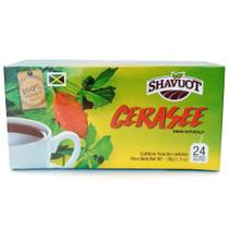 Shavuot Cerasee Tea 24 Tea Bags