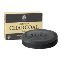 Madina Activated Charcoal Soap 3.5oz