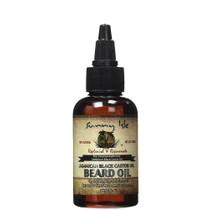 Sunny Isle Jamaican Black Castor Oil Beard Oil 2oz