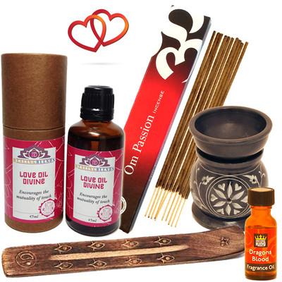 Love Oil Divine Gift Special at JamaicanOils