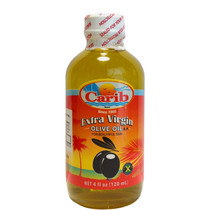 Carib Extra Virgin Olive Oil 4oz