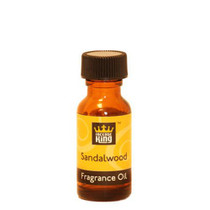 Sandalwood Fragrance Oil 15mL
