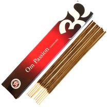 Om Passion Incense 15 grams