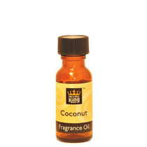 Coconut Fragrance Oil 15mL