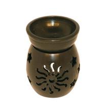adiating Sun Black Stone Oil Diffuser 3.5 inch