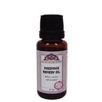 Healing Blends Insomnia Remedy Oil 13ml