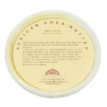 Healing Blends African Shea Butter 8oz
