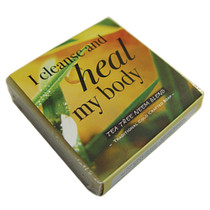 Healing Blends Tea Tree Neem Blend Affirmation Soap