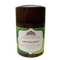 Healing Blends Therapeutic-Body Soak Sore Muscle Relief