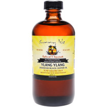 Sunny Isle Ylang Ylang Jamaican Black Castor Oil 8oz