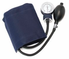 Blood Pressure Unit - Adult - w/ Case