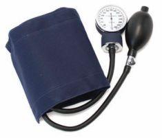 Blood Pressure Unit - Obese - w/Case