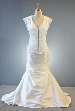 Fantasy Wedding Gown