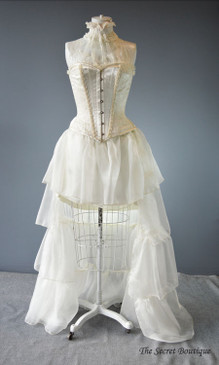 Dreamer's Wedding Dress