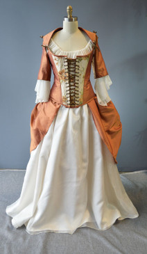 18th Century Wardrobe Set