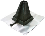 """[MasterFlash®]~[Fits Pipe Sizes 2¼"""" to 5"""" (57MM to 127MM)