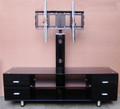 Mount TV unit
