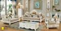 Luxury fabric big size  lounges
