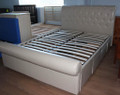 Draw Double bed