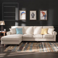 Cheap corner lounges fabric sofa in Sydney