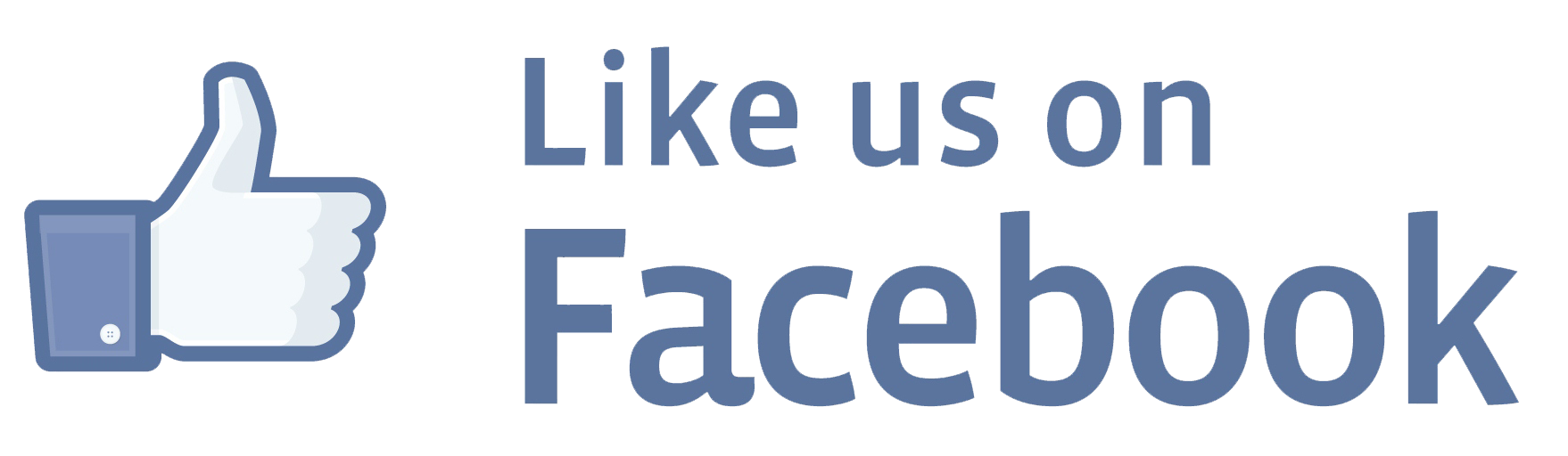 Follow us by liking our facebook page