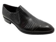 Men's Italian Designer Redwood 6924 Slip on Dressy Shoes