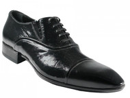 Men's Italian Leather Dressy Lace up shoes 10206  By Doucals