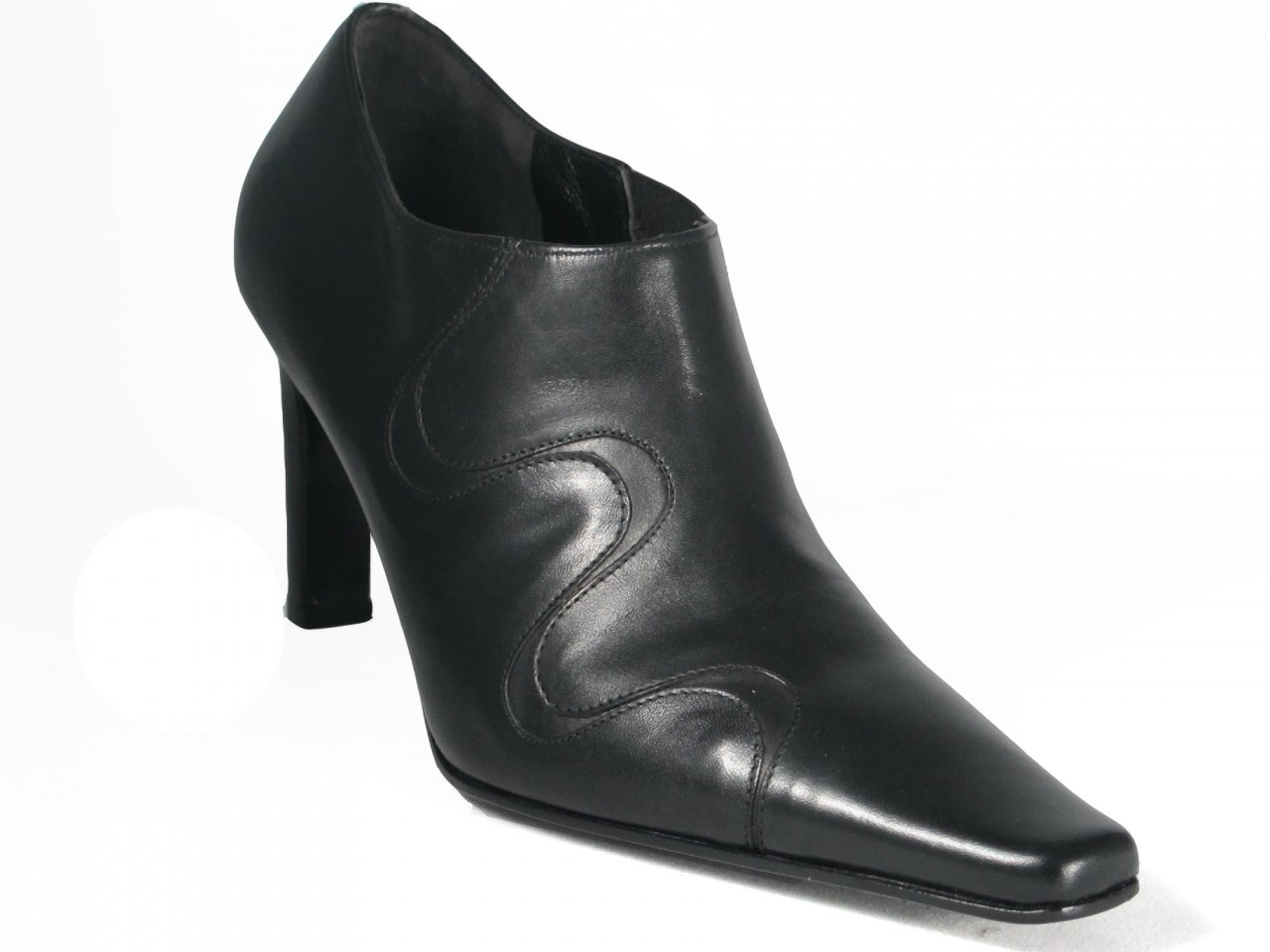 Fantastic These Showstopping Stiletto Heel Boots Channels Giuseppe Zanotti Designs