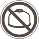 no more fuel cans icon