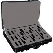 Earthworks CMK-C High-impact Case for CMK4 & CMK5 CloseMic™ drum mics