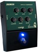 JoeMeek floorQ Compressor Guitar Pedal with Class A Preamplifier