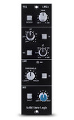 Solid State Logic LMC+ Module, Mic Compressor and Filter 500 Series