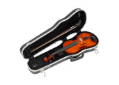 "SKB Cases 1/2 Violin / 12"" Viola Deluxe Case"