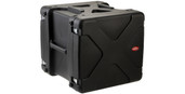 SKB Cases 10U Roto Shockmount Rack Case - 20