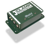 Radial Engineering J-Clamp Flanged Adapter for Standard J Series Boxes