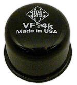 Telefunken VF14K Tube