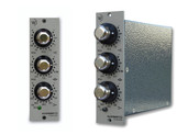 Wunder Audio Allotrope EQ  Classic Inductor-Based Baxandall Equalizer