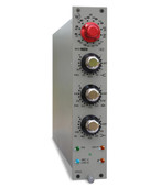 Wunder Audio PEQ2 Class-A discrete 1970's Style Mic-Pre / EQ Module