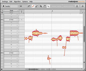 Integrated Melodyne Tuning Software