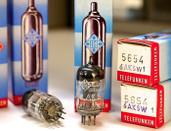 Telefunken EF95 - 6AK5 Tube