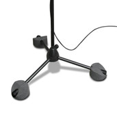 Primacoustic TriPad Microphone Stand Isolator