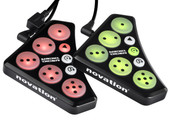 Novation DIcer Cue Point and Looping Controller