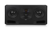 "Adam Audio S5H Main/Midfield Monitor 3-way 2x10"" woofers"