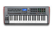 Novation Impulse 61 Precision Keyboard Controller with Automap