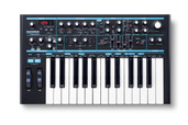 Novation Bass Station II Analogue Synthesizer