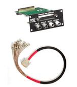 Mytek DSD DIO-SONOMA Multi-channel Interface Card for 8x192 ADDA