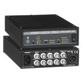 Mytek Studioclock 192CX Precision Studio Clock Generator/Distributor