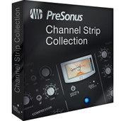 PreSonus Channel Strip Collection Plug-in